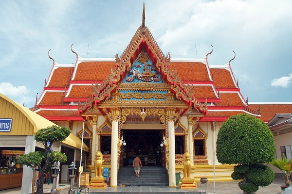Wat Hua Hin